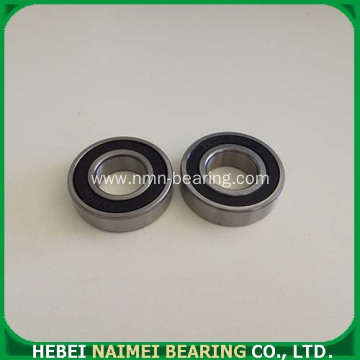 6204 bearing 6204zz deep groove ball bearing china