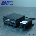 350mw 420nm long lifetime laser for communication