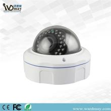 5.0MP CCTV 4-In-1 IR Dome Camera