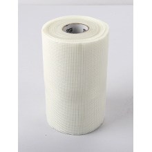 White Fiberglass Reinforcement Fabric Mesh