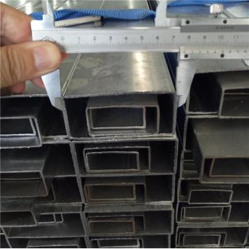 38*38 ms square steel pipe price list