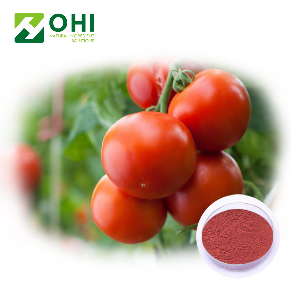 Tomato Extract Lycopene Powder