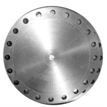 Stainless Steel Blind Plate Flanges