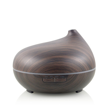 Comma Shape Amazon Electric Aroma Oil Diffuser