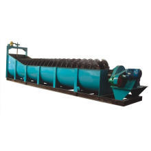 High Efficiency Spiral Classifier Dewatering