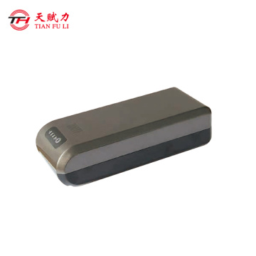 High quality 36v10.5ah 18650-13S4P lithium battery