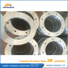 Good Quality for China Aluminum 1060 / 5083 / 6061 / B241 / 6061T6 Socket Weld Flange Manufacturer Aluminum socket weld flange supply to Heard and Mc Donald Islands Manufacturer
