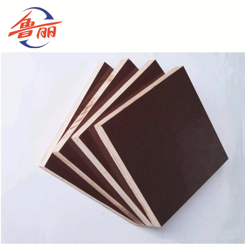 outdoor film faced plywood