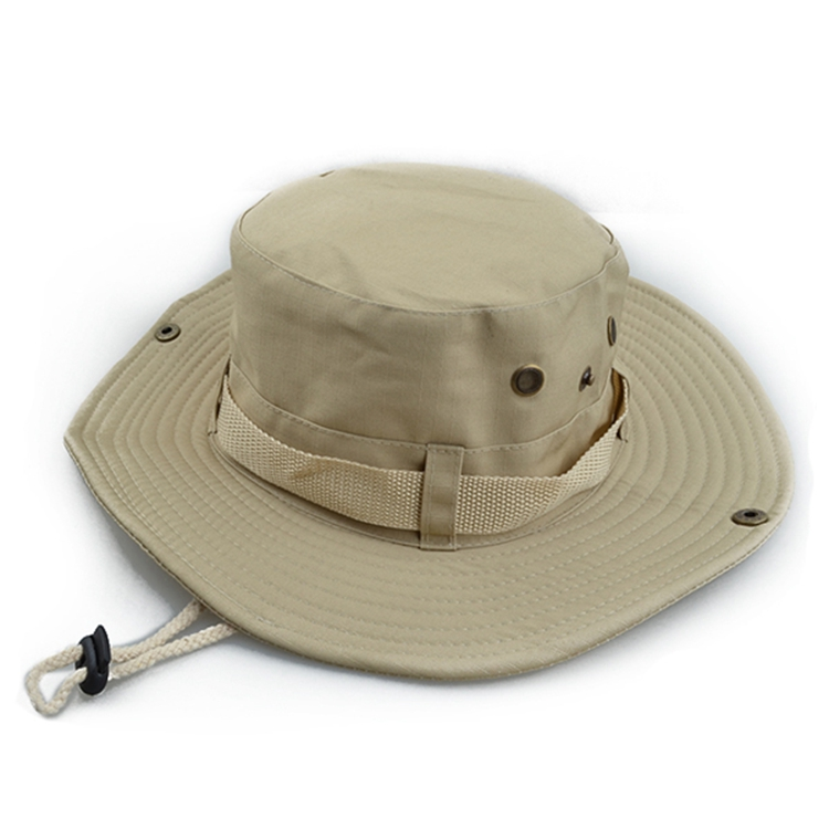 Custom Fishing Bucket Hats For Men 4