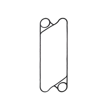 OEM plate heat exchanger gaskets for VICARB