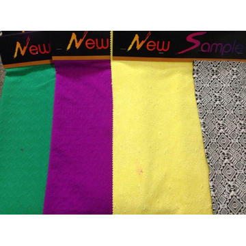 Colorful cotton jacquard knit fabric for women cloth