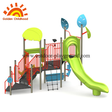 Attractive Park Kids Outdoor Playground Equipment For Sale