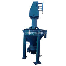 SMAF150  Froth Pump