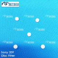 Disc filter for Sony 209 SMT machine