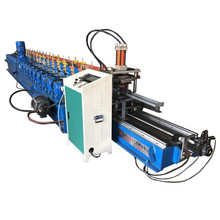 Light Gauge Steel Framing Roll Forming Machine