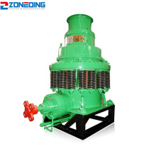 Energy Saving Portable Mini Spring Cone Crusher