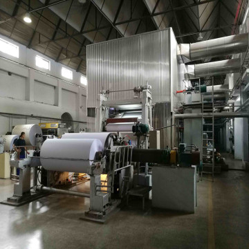 A4 Paper Culture Paper Writing Papr Making Machinery