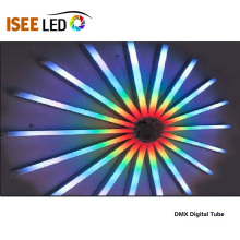 DMX RGB Linear Tube Lights for Club Lighting