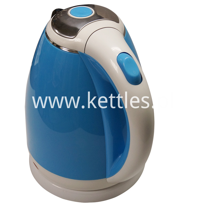 Portable Coffee Kettle
