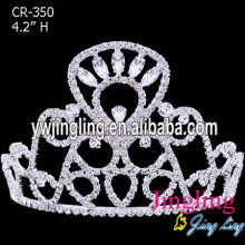 Wholesale Tiaras Pageant Crowns