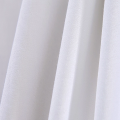 Cotton Plain Hotel Bed Sheet 200TC