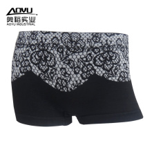 Free sample for Sexy Womens Boxer Shorts Women Panties Lace Boxer Shorts Women Underwear export to Russian Federation Manufacturer