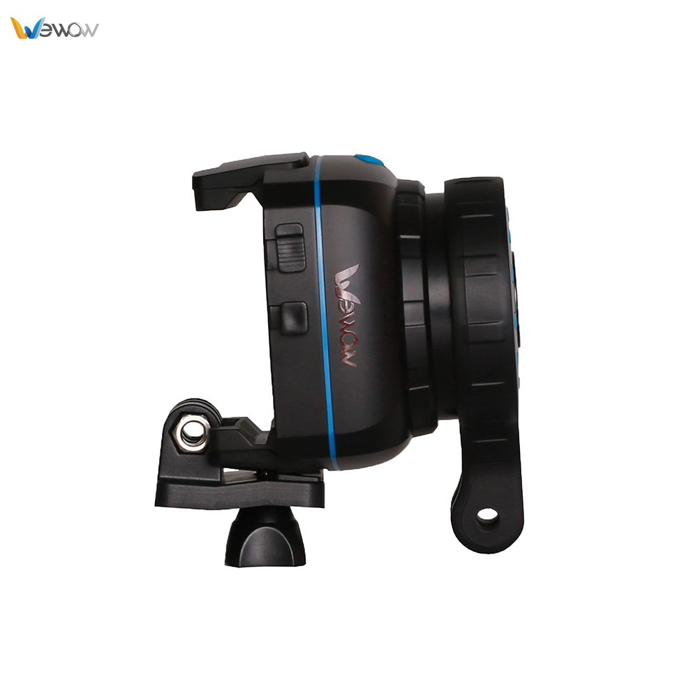 Best quality single axis gimbal for cellphone and camera