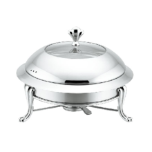 Stainless Steel Hot Pot Buffet Stove