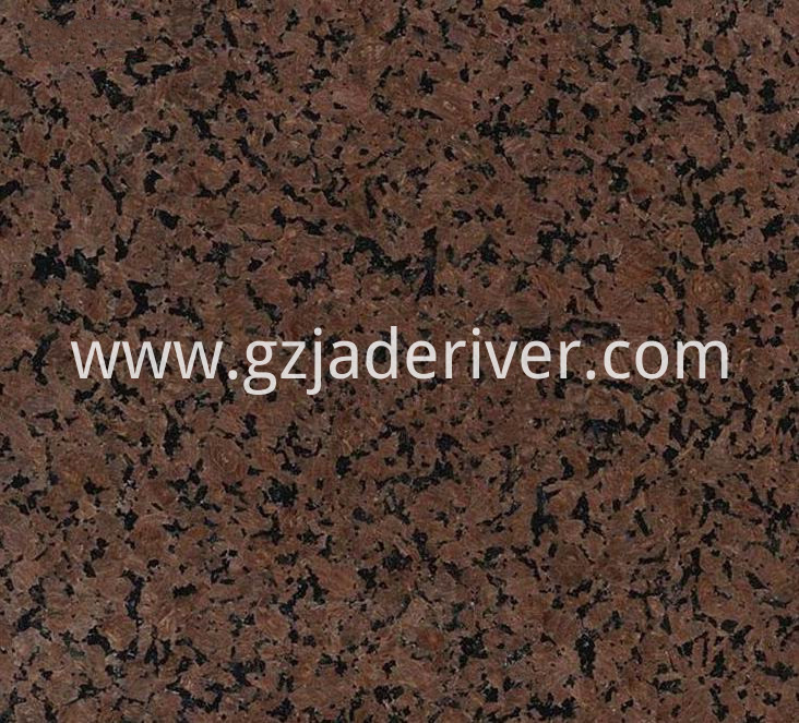 Marron Guaiba Granite Stone