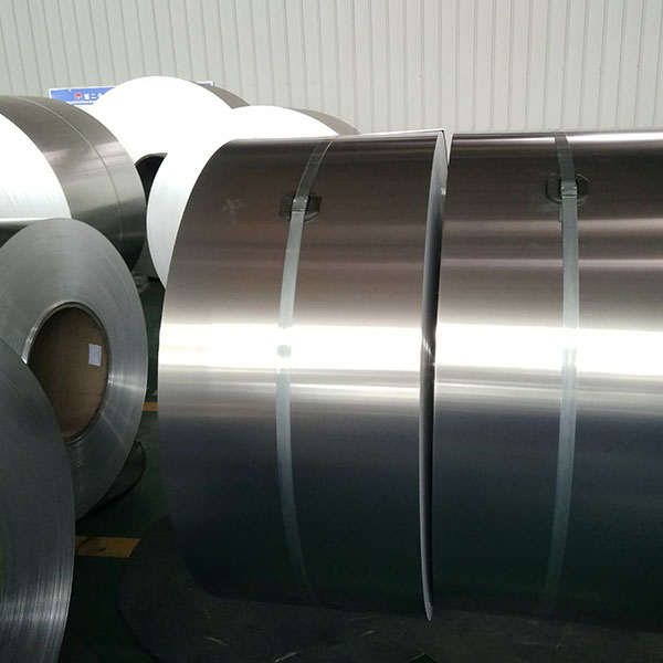 Factory price sell 8011 alumininum foil in Bahrain