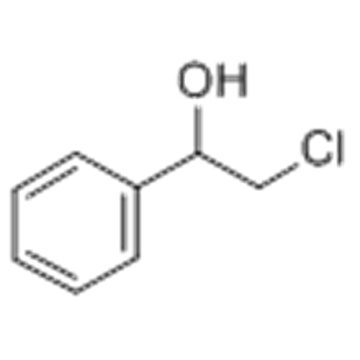 Bencenometanol, a- (clorometil) CAS 1674-30-2