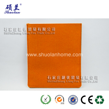Wholesale customized design felt laptop bag felt pad