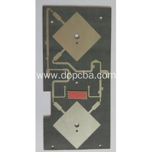 High Frequency RF Application PCB Teflon PCB