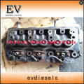 3D84-E cylinder head block crankshaft connecting rod