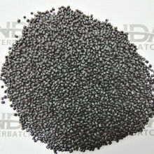 Good User Reputation for Package Material Black Masterbatch 16% Carbon Black Film Grade Black Masterbatch supply to Armenia Manufacturer