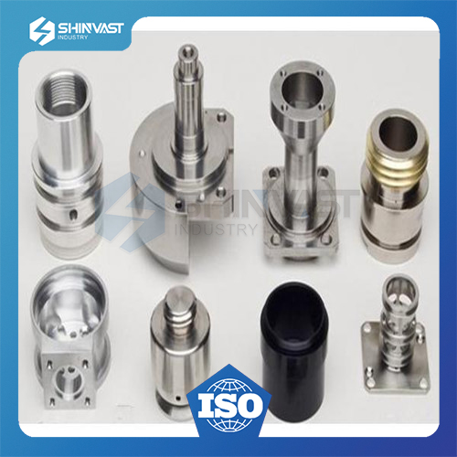 OEM cnc lathe machine components with high quality