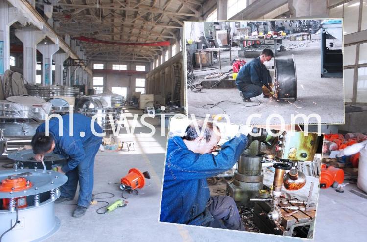 China Polijstmachine Aluminium Auto Lichtmetalen Velg Of