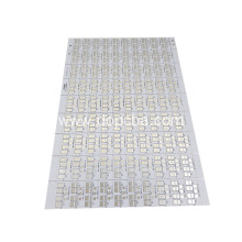 Bottom price for LED PCB 1Layer Aluminum LED Printed Circuit Board LED PCB export to Poland Wholesale