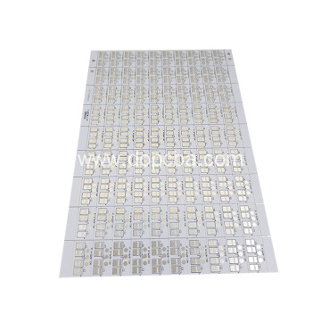 Aluminum FR4 LED PCB Circuit Board