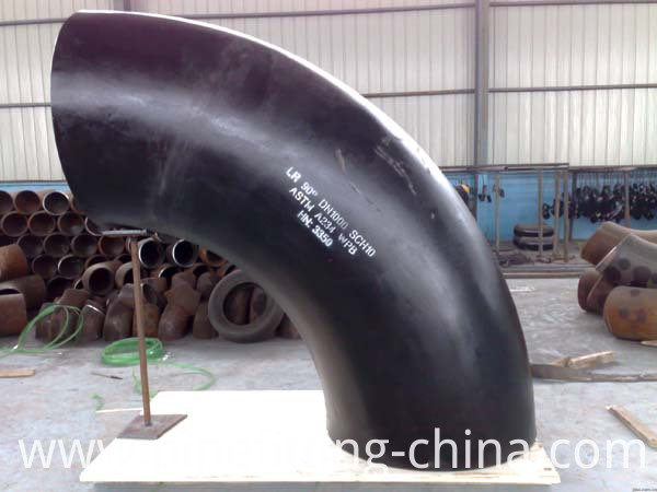 Dn Pipe Fittings