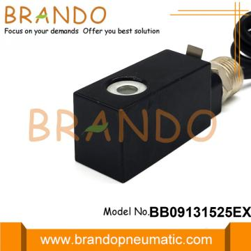 Explosion-proof Solenoid Coils 0961/0921