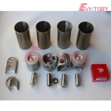 TOYOTA 1Z rebuild overhaul kit gasket bearing piston