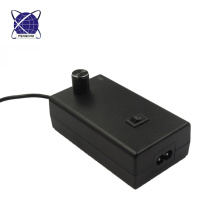 adjustable 3-12v 3a switching power adapter