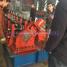 China for Offer C Purlin Roll Forming Machine,Automatic C Purlin Roll Forming Machine,C-Shaped Steel Forming Machine From China Manufacturer Customized Purlin Making Forming Machine export to Denmark Importers