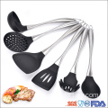 Kitchen accessories silicone cooking set kitchen utensils