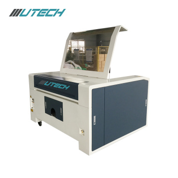 Low Cost Non-metal Laser Cutting Machine For Acrylic
