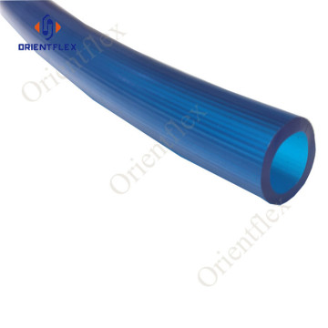 small diameter transparent flexible hose