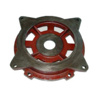 Factory directly provided for Cast Iron Pump Bowl Cast Iron Pump Joint supply to Japan Manufacturers