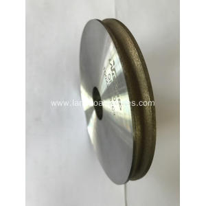 Good Quality for Diamond Grinding Wheel D100 Diamond grinding wheel for glass export to Armenia Manufacturer