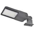 100W led shoebox street light fixtures
